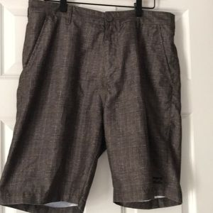 Billabong Brown Shorts